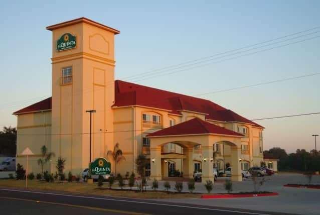 La Quinta by Wyndham Fairfield TX: 1010 West Commerce St, Fairfield, TX