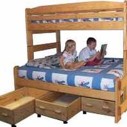 Photo Of Carolina Bunk Beds And More   Hendersonville, NC, United States.  Bunk