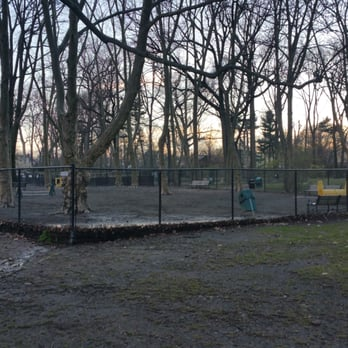 Dog Parks In Montclair Nj