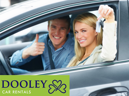 Dan Dooley Car Rental