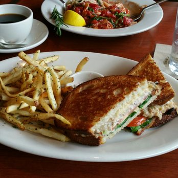 Nordstrom Cafe Bistro Peabody Ma
