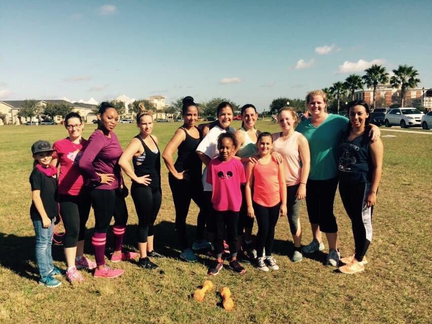 Steady Growth Fitness: 3625 Avalon Park West Blvd, Orlando, FL