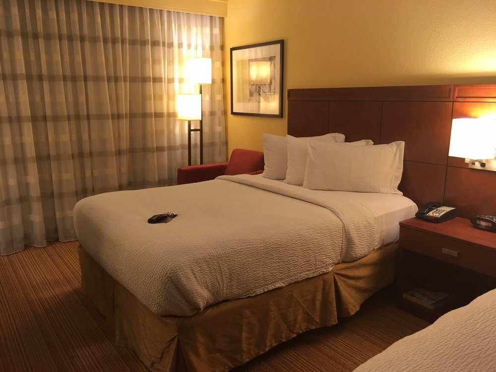 Courtyard by Marriott: 111 Gateway Corporate Blvd, Columbia, SC