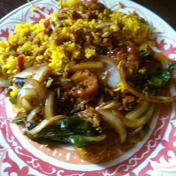 Chinese Food Bed Stuy Delivery