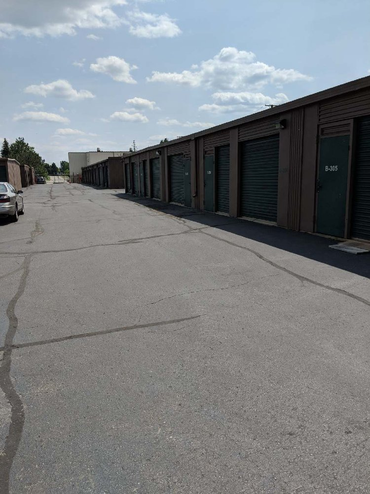 Delicieux Photo Of Storage Sense   Rochester Hills, MI, United States. Storage Sense