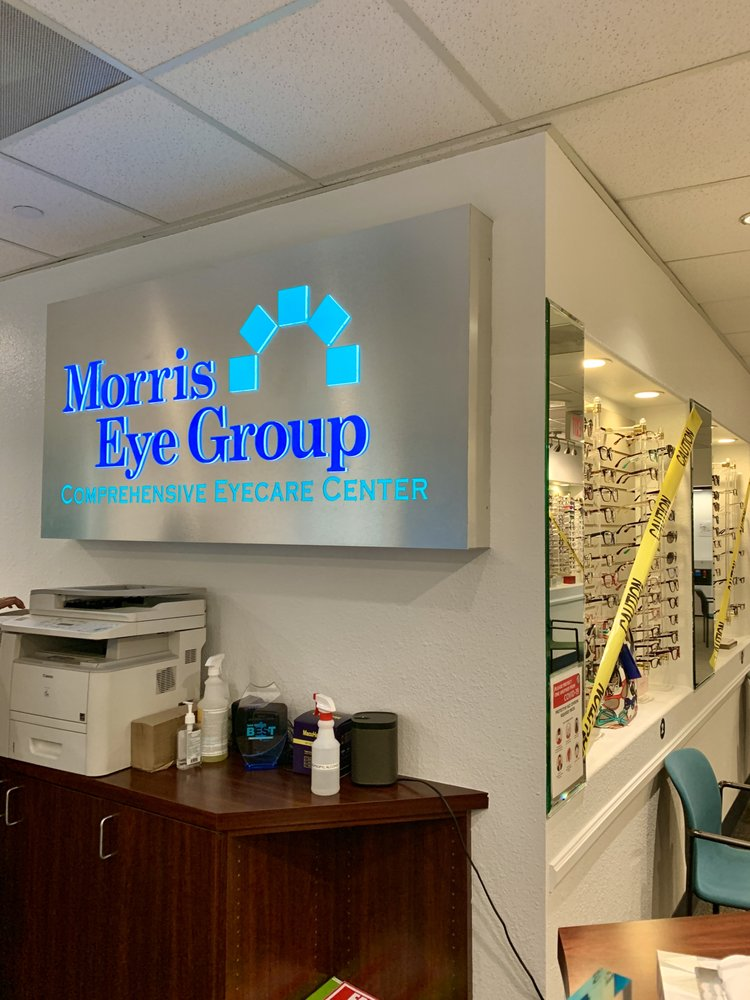 Morris Eye Group
