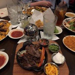 Photo Of Mi Cocina Southlake Tx United States Steak Fajitas