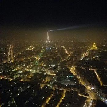 HiP Paris Blog » Le Ciel de Paris: A Stylish (and Delicious ...