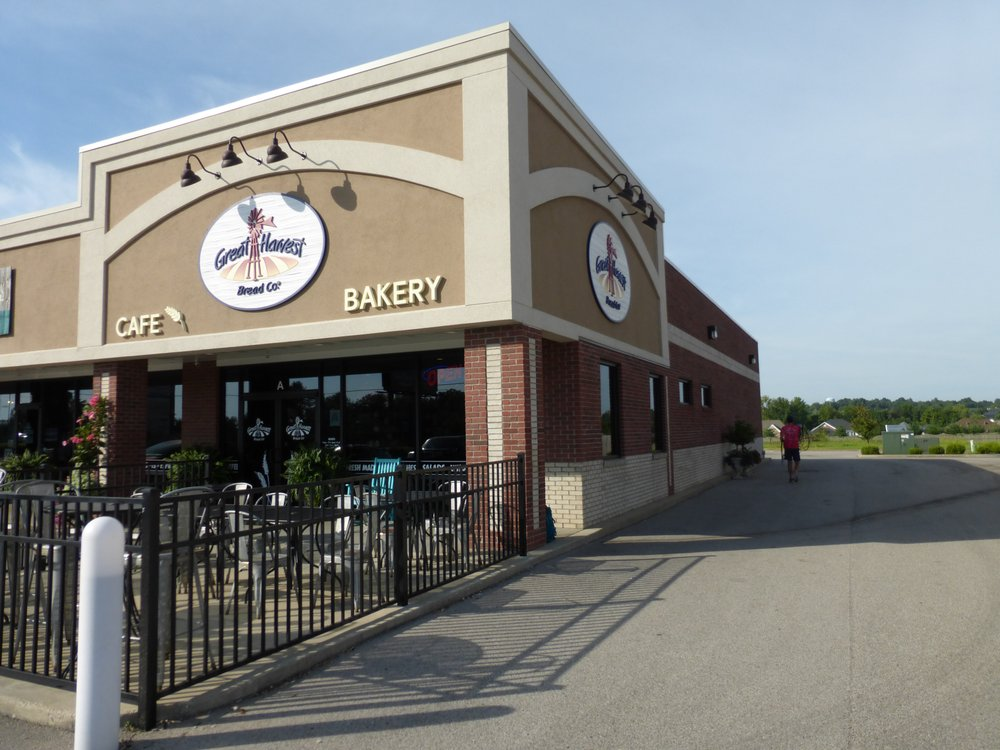 Great Harvest Bread: 4431 Springhill Dr, Owensboro, KY