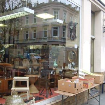 Antik Gebrauchtmöbel Antiquitäten Bleichstr 34 Wiesbaden