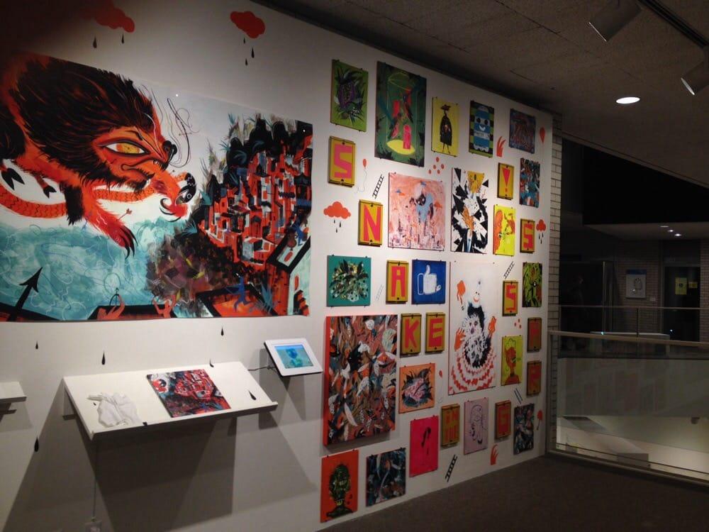 Minneapolis Academy Of Art And Design