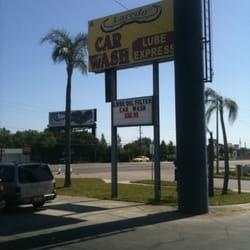 Laredo Car Wash Largo