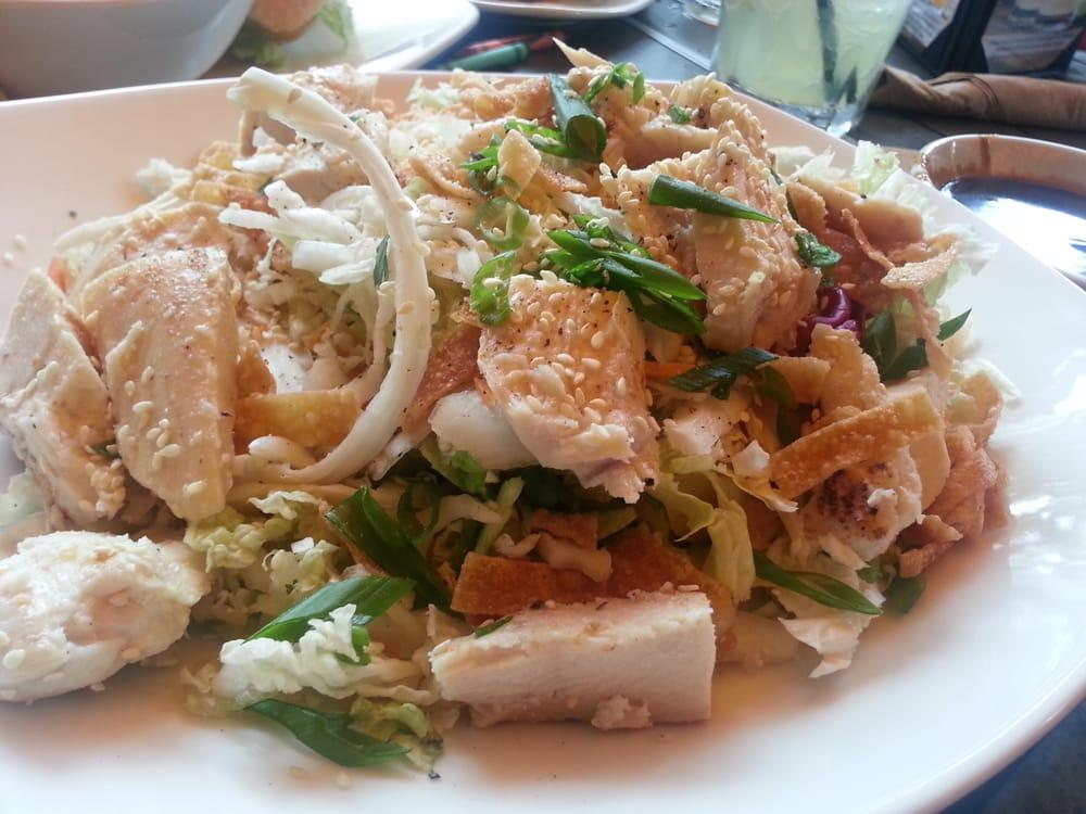 California Pizza Kitchen Chinese Chicken Salad