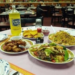 Photo Of Chifa Du Kang Chinese Peruvian Restaurant Miami Fl United States