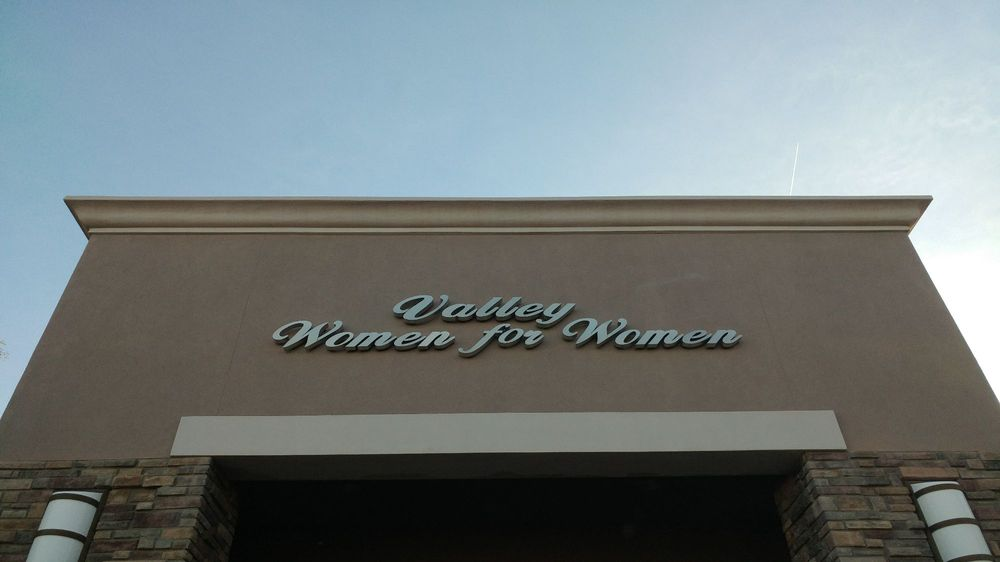 Valley women for women gilbert