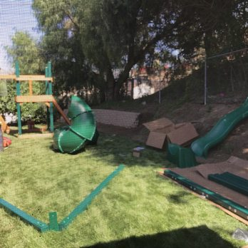 San Diego Swing Set Installation Local Services San Diego Ca