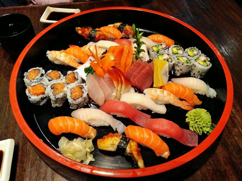 Markham Sushi