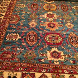 photo of messerian rugs pasadena ca united states 9x12 hand made in