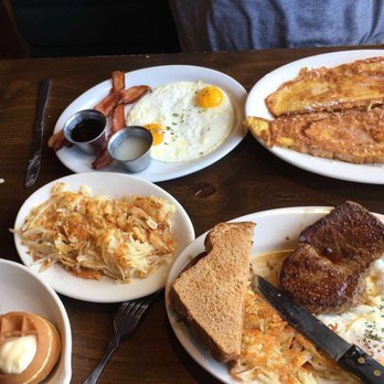 Idaho Falls Breakfast Restaurants Best