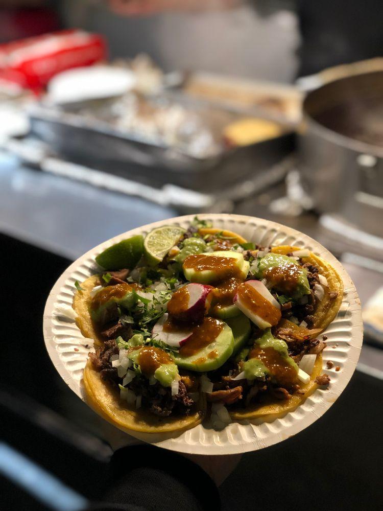 El Primo Tacos