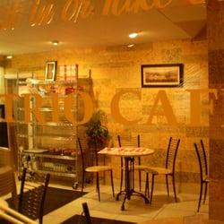 Photo Of Trio Cafe Whitman Ma United States