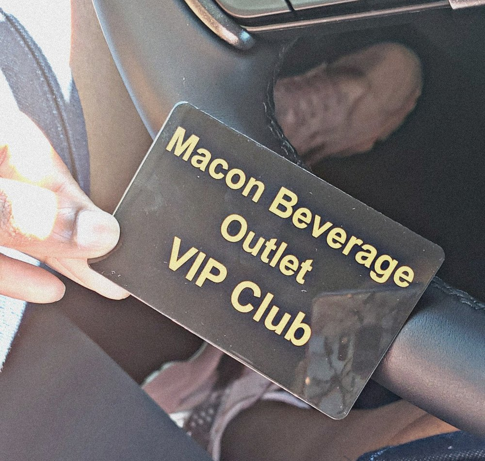 Social Spots from Macon Beverage Outlet