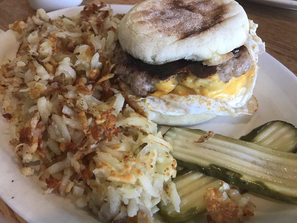 Tillies Diner: 2033 West Park Ave, Anaconda, MT