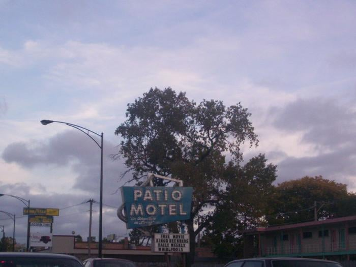 Photos For Patio Motel