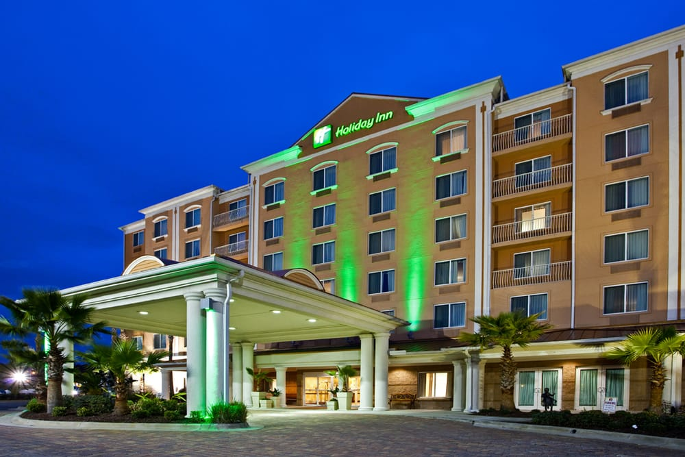 Permalink to Holiday Inn Express Cleveland