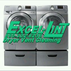 Excel Lint Dryer Vent Cleaning