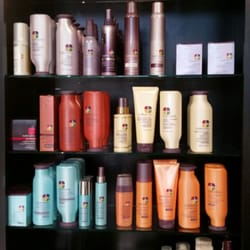 Capri Salon & Day Spa - CLOSED - Hair Salons - 8931 S Yale