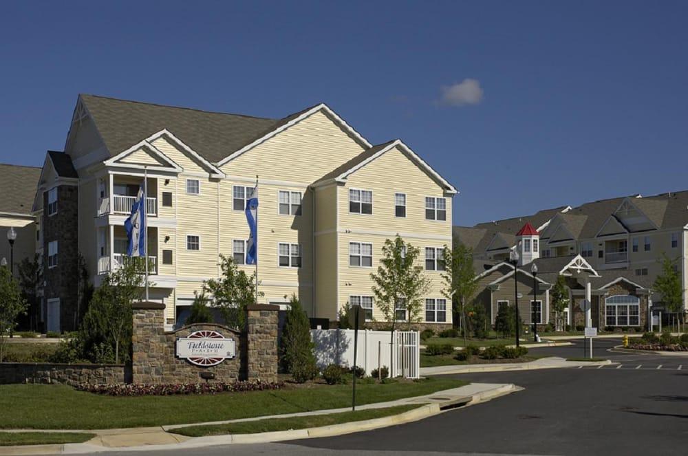 Fieldstone Apartments Odenton Md