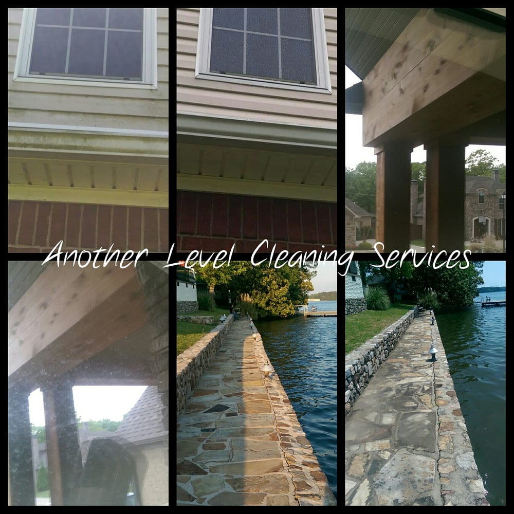 How to clean house windows - Photo Of Another Level Cleaning Services Nashville Ar United States Window Cleaning