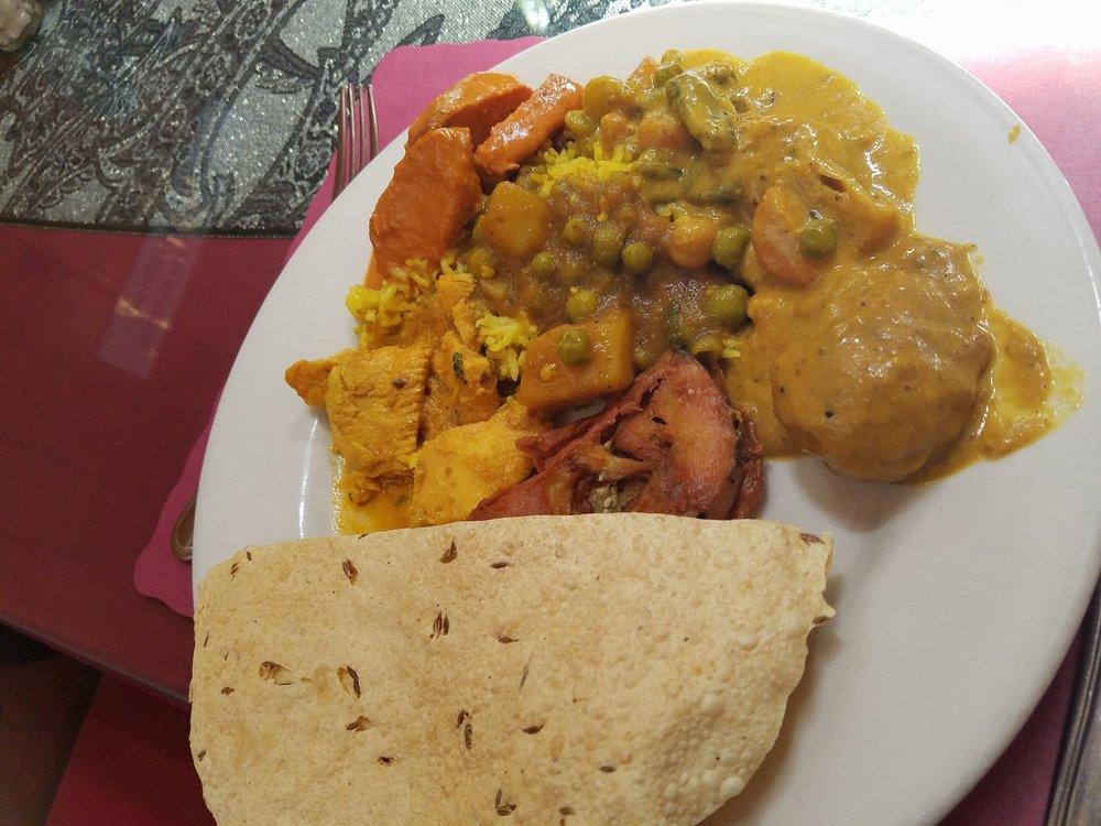 Food from Ayur-Shri