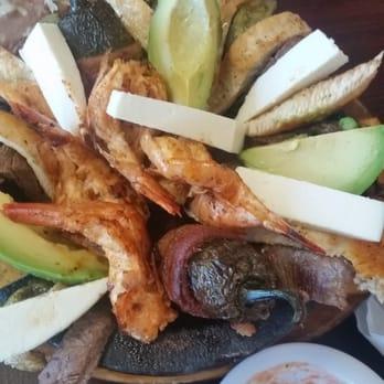 Luna Mexican Restaurant Greensboro Nc