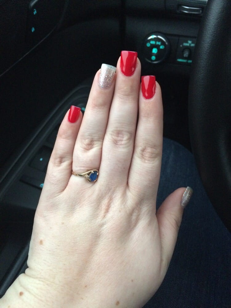 Photo Of O P L Nails 2 Lakewood Co United States Shellac Paint Over