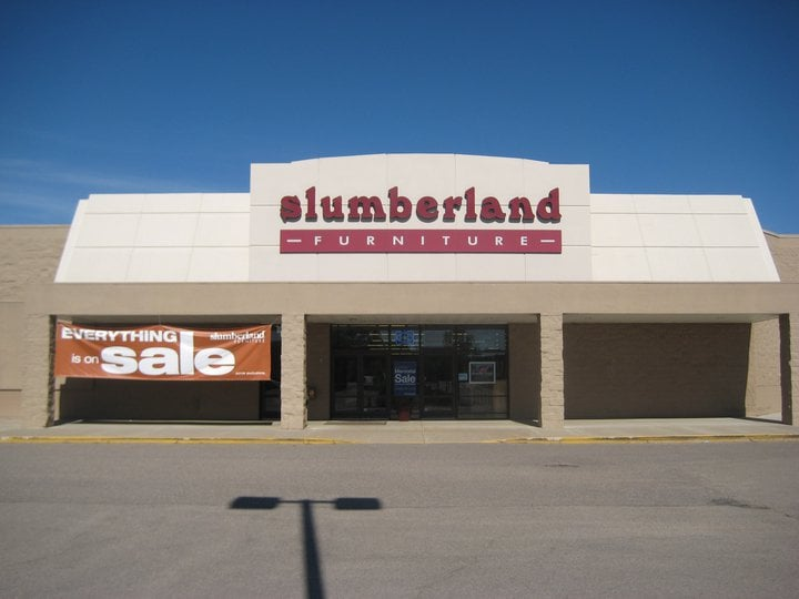 Slumberland Furniture - Red Wing: 160 Tyler Rd N, Red Wing, MN