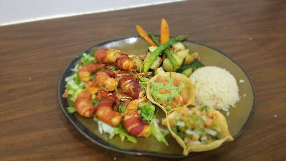 Casa De Pancho Mexican Grill & Cantina