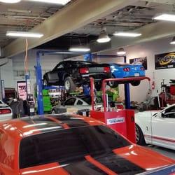 Dyno Tuned Performance Auto Customization Indian River Rd - Car show chesapeake va