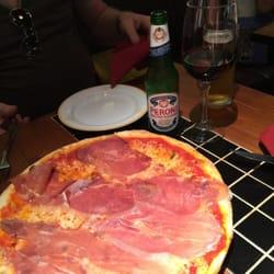 Italian Restaurants Siglap