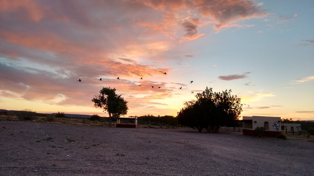 Coronado Campground: 106 Kuaua Rd, Bernalillo, NM