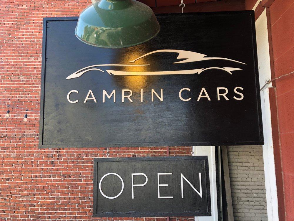 Camrin Cars