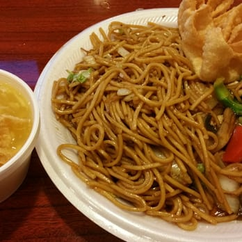 San Pedro Chinese Food Delivery