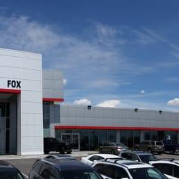 Fox Toyota Of El Paso 20 Reviews Auto Parts Supplies