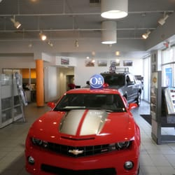 Bob Maguire Chevrolet - CLOSED - Car Dealers - 237 US Hwy 130 ...