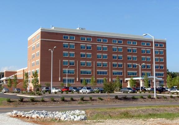 Photos for Oconee Medical Center - Yelp