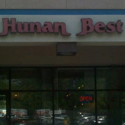 Photo Of Hunan Best Restaurant Gaithersburg Md United States