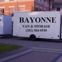 Photo Of Bayonne Van And Storage Nj United States Piano