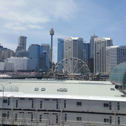 Photo Of Novotel Rockford Darling Harbour Sydney New South Wales