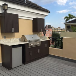Photo Of Soleic Outdoor Kitchens   Tampa, FL, United States